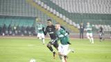 Първа лига има своя нов лидер! Лудогорец измести Левски от върха след лесна победа над Берое