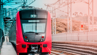 Румъния ще вложи 618 млн. евро за модернизиране на два жп участъка