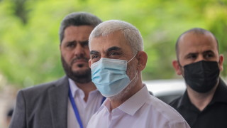 Хамас и Израел преговарят за размяна на затворници