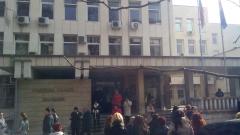Шефът на участъка в Раковски остава в ареста за постоянно