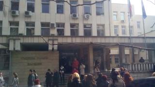 """Съдът увеличи на 10 000 лв. гаранцията на пазарджишкия джигит с """"Хамър""""-а"""