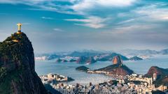 Икономиката на Бразилия се сви за първи път от 2016 година
