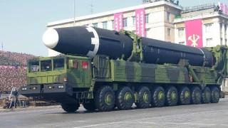 Ядрените ракети на КНДР достигат до Германия