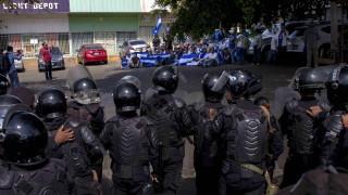 САЩ призовава Западното полукълбо да наложи санкции на Никарагуа