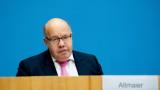 Икономиката на Германия се разшири с 8,2%