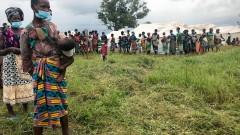 Джихадисти обезглавяват деца в Мозамбик