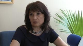 Красимира Михайлова: НКЖИ търси усилено средства за съфинансиране на европроектите