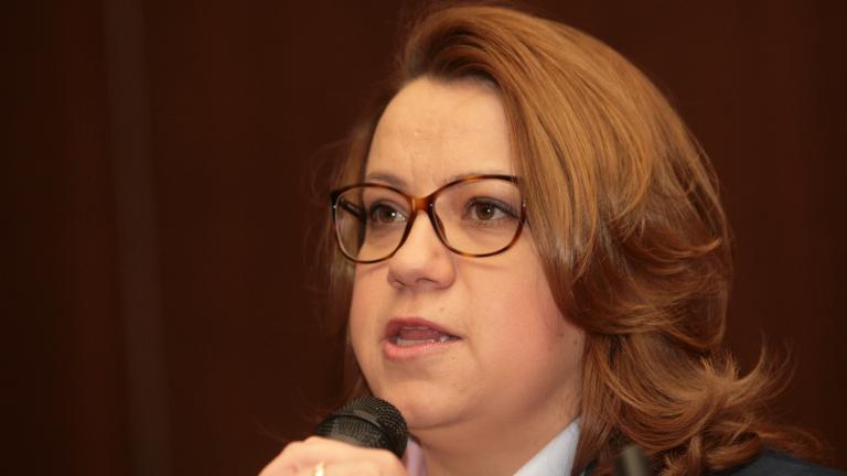Деница Златева обещава помощта си за европредседателството
