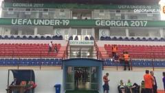 Холандия - България 1:1