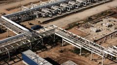 Най-голямата петролна рафинерия в САЩ беше принудена да затвори заради студа