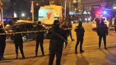 Кървава стрелба в кафене в Одрин