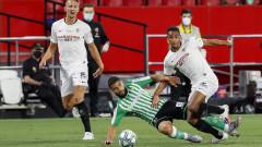 Севиля - Бетис 2:0, голове на Окампос и Фернандо