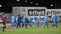 Куп проблеми в Монтана преди домакинството на ЦСКА