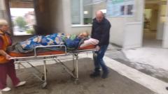 "Двама души пострадаха при срутване в мина ""Ораново"""