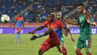 Конго започна с победа в турнира за Купата на африканските нации