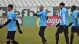 Локо (Пд) остана без трима основни футболисти за битката с Дунав