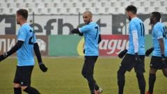 Момчил Цветанов: Срещу Витоша ще играем атрактивен за окото футбол