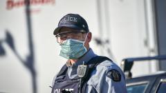 Загинал при въоръжено нападение на летището във Ванкувър