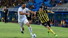 Ботев без Крум Стоянов срещу Славия