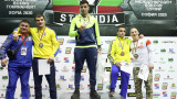 """Даниел Асенов с трета """"Странджа"""", Александър Хижняк е №1 на турнира"""