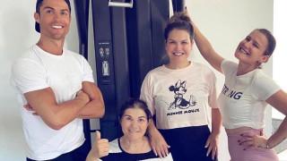 Кристиано Роналдо: Грижете се за близките си