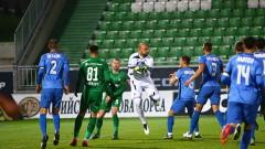 Николай Михайлов: Засадата е смешна и несериозна, Лудогорец няма нужда от съдийска подкрепа