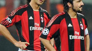 Гатузо и Индзаги също си тръгват от Милан