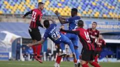 Французин пред официален дебют за Левски