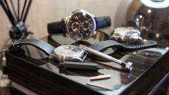 За първи път: Китай изпревари Хонконг по продажби на швейцарски часовници