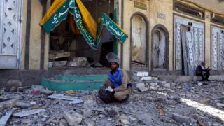 Почти 50 убити при ново нападение в Йемен