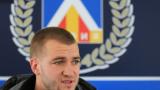 Венци Христов: Левски ще стане шампион! (ВИДЕО)