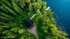 Как да си направим безплатна ваканция във Финландия