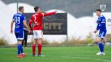 ЦСКА и Стал не се победиха в контрола - 0:0
