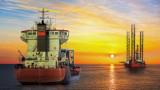 Търговията на петрол остава без съществени промени. Буря заплашва пазара в Щатите