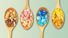 90% от заразените с Covid-19 имали дефицит на витамини и минерали