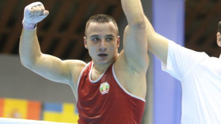 Радослав Панталеев: Мечтата ми е медал от Токио