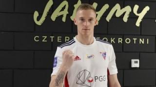 Роман Прохазка вече има нов клуб