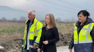 Околовръстното на Пловдив - много проблеми вещаят тежки катастрофи