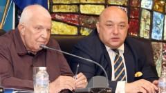 Министър Кралев и Експертният съвет обсъдиха Национална програма за развитие на физическото възпитание и спорта 2018 - 2020