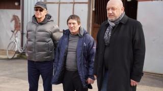 Валентин Йорданов подкрепи министър Кралев и отбора на ГЕРБ-СДС в Русе