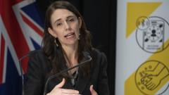 Нова Зеландиярегистрира 11 нови случая и удължаваCovid блокадата