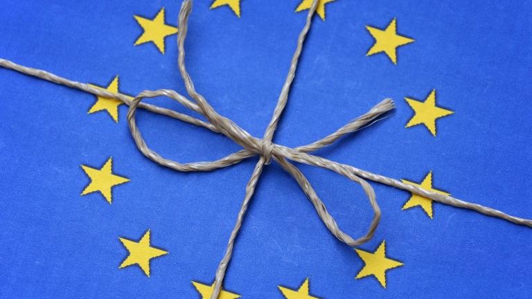Какви са рискове за икономиката според най-големите европейски компании?