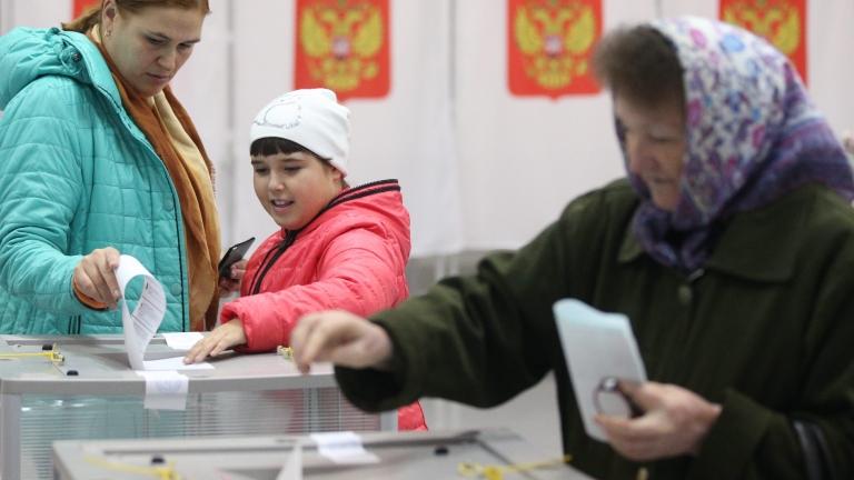 Руските избори помрачени от ограничения върху основни права, критикува ОССЕ