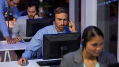 Аутсорсинг индустрия в България е нараснала с почти 20% през 2018-а