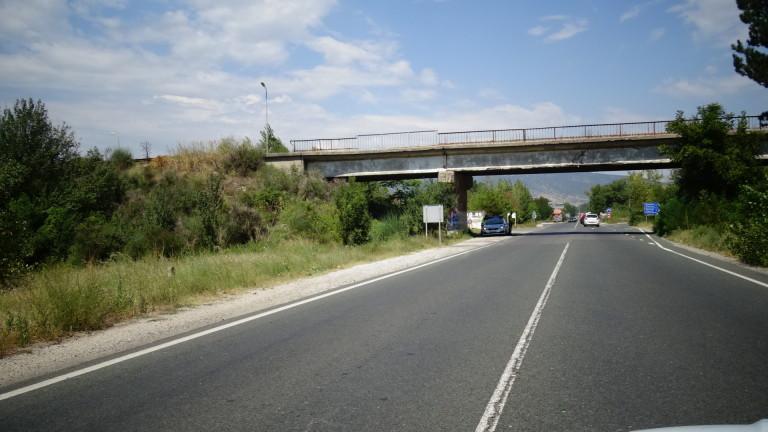 Мостовете и мостовите съоръжения в област Благоевград имат нужда от