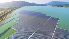 Най-големият производител на ВЕИ енергия в Европа изгражда плаваща соларна централа в Албания