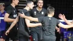 Волейболните младежки национали с престижна победа над Бразилия