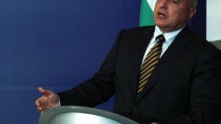 Неправилни въпроси отново ядосаха Борисов