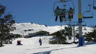 Хубав сняг - по-малко пострадали скиори