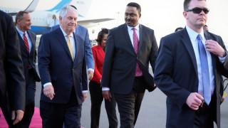 """САЩ """"скърцат със зъби"""" срещу задълбочаващото се влияние на Китай в Африка"""